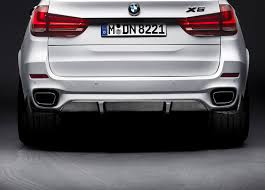 Bmw X5 50d M - bmw x5 f15 m performance parts and u s price list
