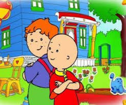 caillou puzzles u0026 jigsaw