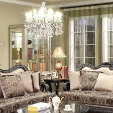 Alya Coffee Table Set Living Room Furniture Toronto Xiorex - Furniture living room toronto