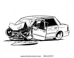 car crash comic stock images royalty free images u0026 vectors