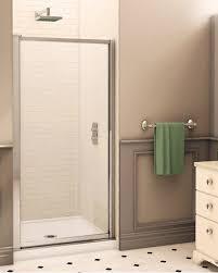 Schicker Shower Doors Montreal Pivot Door Schicker Luxury Shower Doors Inc