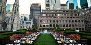 new york city wedding venues new york city rooftop wedding location top of the rock 620 loft