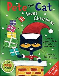 pete the cat saves dean eric litwin