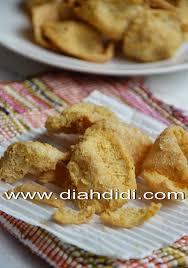 resep keripik kaca diah didi u0027s kitchen resep kue bawang gurih dan renyah