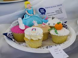 Cinderella Cupcakes Perth Royal Show 2012 The Food Pornographer