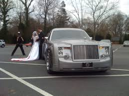 wedding rentals raleigh nc rolls royce phantom as your wedding day getaway car in raleigh nc