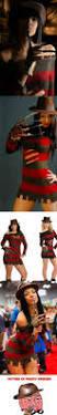 happy halloween freddy krueger girls jokes memes u0026 pictures