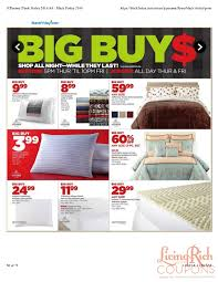 black friday foam mattress topper jcpenney black friday ad 2014 jcpenney black friday deals