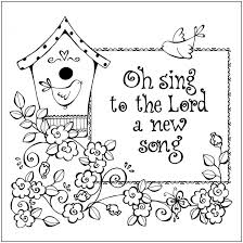 coloring page coloring page bible brings salvation coloring page