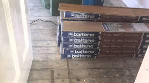 Balterio Laminate Floor Parquet Floor Restoration Wirral Balterio Laminate Floor Fitting