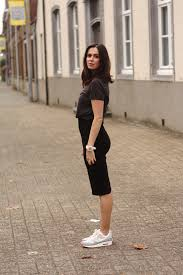 casual pencil skirt business casual in pencil skirt and nikes the styling dutchman
