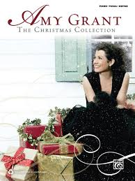 grant christmas grant the christmas collection piano vocal guitar book
