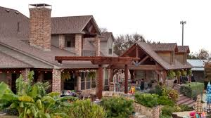 deck building and outdoor remodeling services in dfw