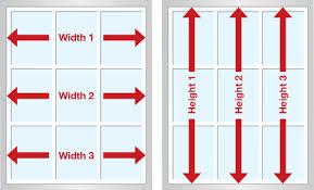 Roman Blind Measurement Calculator How To Measure For Window Blinds U0026 Shades Steve U0027s Blinds