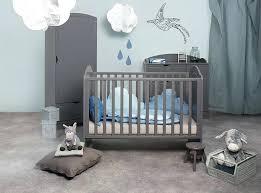chambre bébé gris et turquoise chambre bebe grise annsinn info