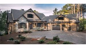 ranch with walkout basement house plans amazing house plans