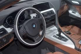 bmw 6 series interior 2016 bmw 6 series interior photo autocar review