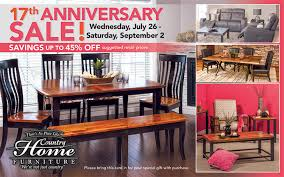 news from country home amish furniture store lancaster pa