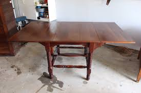 Antique Drop Leaf Table Need Information On Antique Drop Leaf Table My Antique Furniture