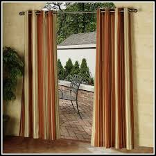 denim curtain panels with grommets curtains home design ideas