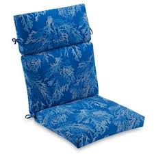 High Back Patio Chair Cushion Buy High Back Patio Cushion From Bed Bath Beyond