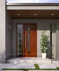contemporary exterior doors for home front doors door way wall