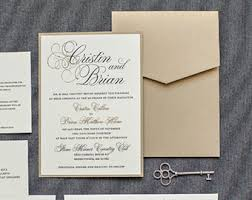 wedding invitations quincy il custom wedding invitations stationery gifts by lamaworks on etsy