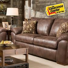 clearance sofa beds clearance center art van furniture