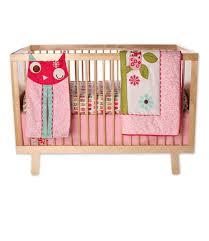 Zutano Crib Bedding Wish This Was For Big So Zutano Owl Nursery Bedding