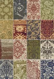home design carpet and rugs reviews chenille patchwork rugs 1x colorful by home designer goods