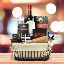 wine and chocolate gift basket kosher gift baskets kosher chocolate wine gift basket