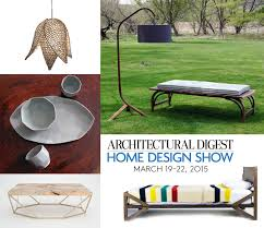 home design show nyc 2015 the 2015 architectural digest home design show is almost here