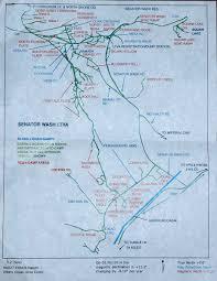 Okefenokee Swamp Map Senator Wash Blm Imperial Dam Ltva Near Yuma Az Russ On The Road