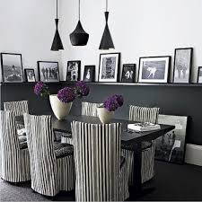 Black Dining Chair Covers Best Black Dining Room Chair Covers Photos Liltigertoo