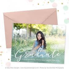 senior graduation invitations senior graduation announcement templates graduation invitation