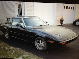 mazda rx7 for sale 1979 mazda rx7 rx 7 sa22c fb fd fc for sale in colmar