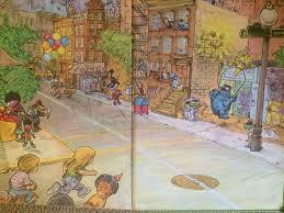 image the sesame street storybook 1971 jpg scratchpad fandom the sesame street storybook 1971 jpg