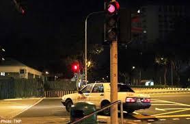 Ferrari Crash Junction Red Light Rogues Still Beat Light
