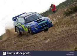 subaru wrc subaru impreza wrc drift lausitz rally motorsportss saxony