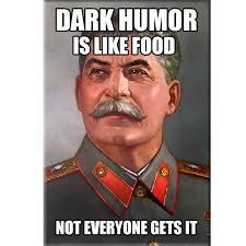 Magnets Meme - dark humor stalin magnet magnets humor and dark