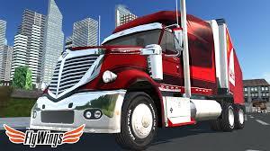 truck simulator 2016 free game apk download android simulation games