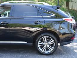used lexus utility vehicle 2015 used lexus rx 350 at atlanta luxury motors serving metro