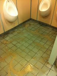 clean shower floor tile best way to bathroom how do you grout also