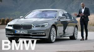 the all new bmw 7 series all you need to know youtube