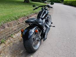 used 2008 harley davidson other models for sale in leicestershire