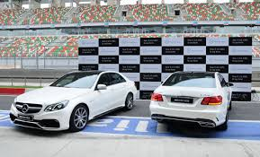 mercedes amg price in india mercedes e63 amg launched in india priced at rs 1 29 crore