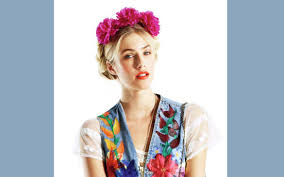 hippie flower headbands hippie clothes how did hippie fashion start boomerinas
