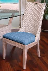 Driftwood Outdoor Furniture by Belize Dining Chair Rustic Driftwood Finish Alexander