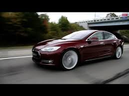 car and driver tested 2013 tesla model s review car and
