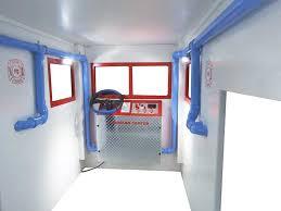 loft fire truck bed phillipsburg nj big rig beds llc